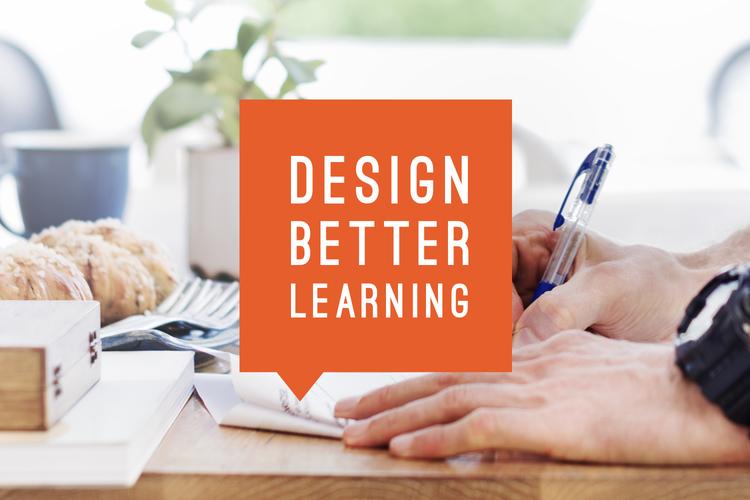 Branding Package for Design Better Learning