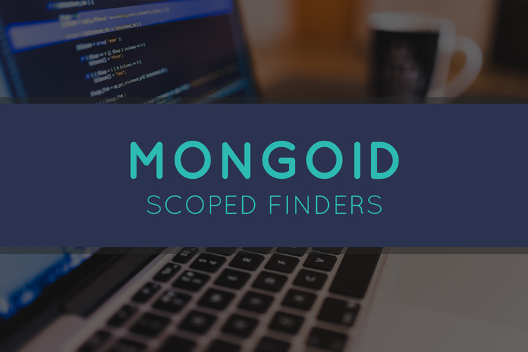 Mongoid, Scoped Findings