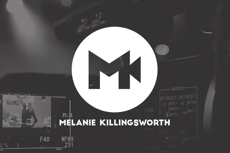 Branding for Melanie Killingsworth